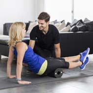 at home personal trainer